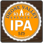 Drone Valley Brewery IPA