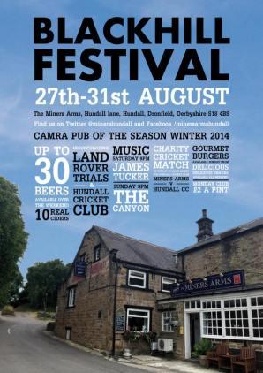 Blackhill Festival