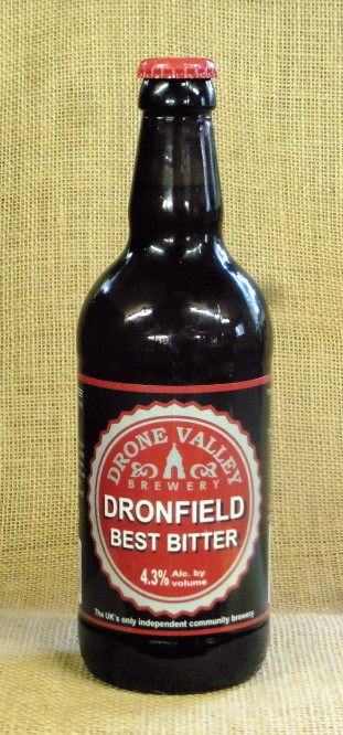 Dronfield Best Bitter
