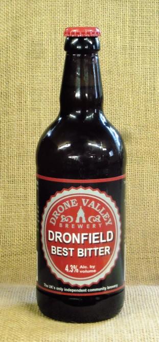 Dronfield Best Bitter