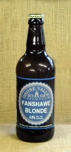 Fanshaww Blonde